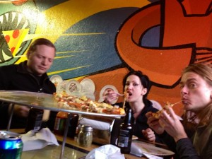079 - Pie Hole in Boise ID