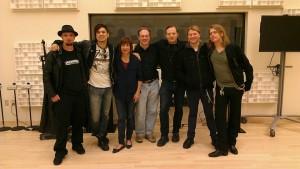 043 - The Adarna at Salt Lake Community College with MC Hawk and RGB Robb
