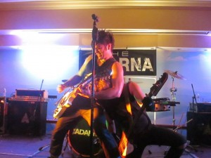 065 - The Adarna at Saikoucon Breinigsville PA 2014