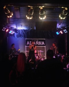 077 - The Adarna at Legendary Dobb's in Philadelphia PA