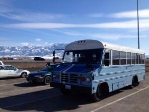 035 - Wendy lookin' so beautiful in Montana