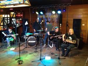030 - The Adarna at MSU in Missoula, MT