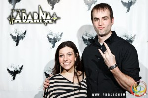 The Showalter's at The Adarna's CD Release Show 2012