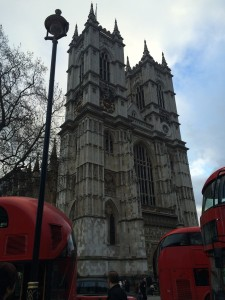 467 - West Minster!