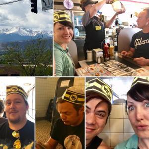 070-Waffle House!