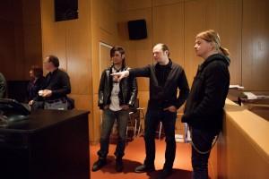 040 - Adarna in SLCC Radio Studio