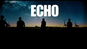 Echo Music Video Shoot