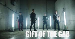 Gift of the Gab Video Shoot
