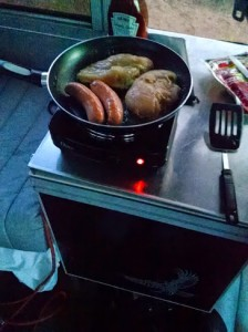 037 - Grillin up some meaaaat
