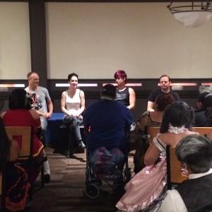 091 - VIP Meet and greet at Saikoucon