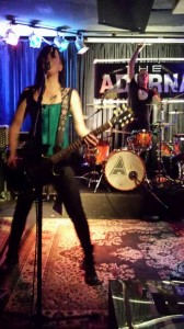 011 - The Adarna at the Tonic Lounge in PDX