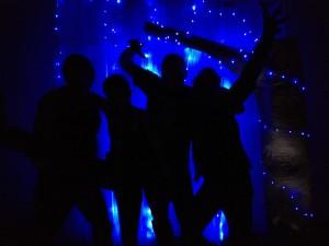 057 - The Adarna at Delta H Con , Houston TX 2014