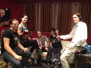 071- The Adarna on Talking Metal
