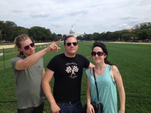 080 - The Adarna in Washington DC