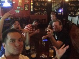 088 - The Adarna at an Irish Pub in Shirlington, VA