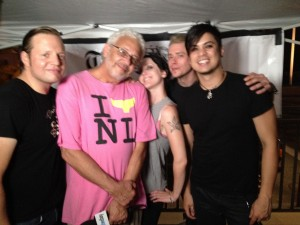 075 - The Adarna at I Am Fest in New London, CT