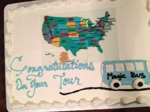 138 - Cake!