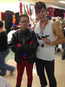 121 - The Adarna at Roc Con, Rochester NY 2014