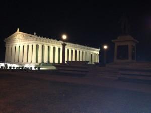 235 - Pantheon in Nashville