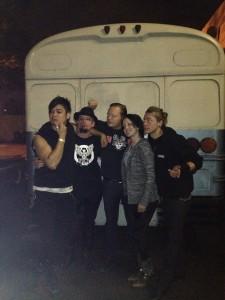 258 - The Adarna with RGB Robb in Salt Lake City UT