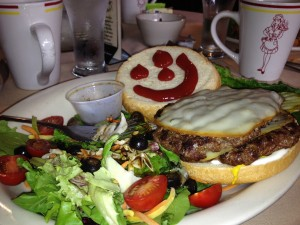 248 - Ogden UT Happy burger