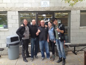 299 - Gibson Factory Tour in Bozeman MT