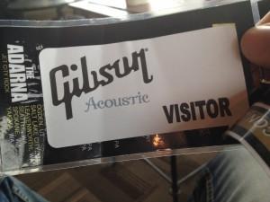 291 - Gibson Acoustic Factory Tour - Bozeman MT