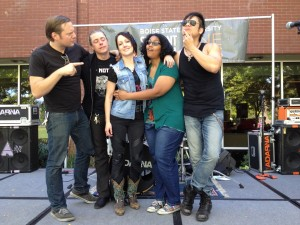 311 - The Adarna at Boise State University