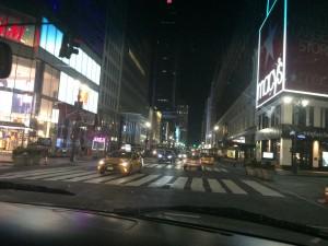 057 - Hello NY!