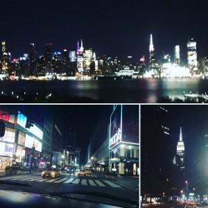 057- Hello NY!
