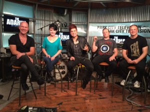 081 - Our interview with Park City TV