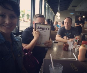 080 - Diner in Logan, UT