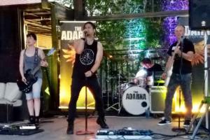 400 - Performing at Pumphouse - Wichita, KS