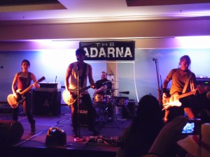 065 - The Adarna at Saikoucon, Breningsville PA 2014