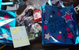068 - Saikoucon gifts