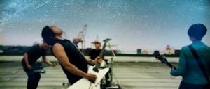 Echo Music Video Still