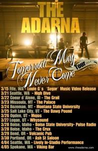 001 - TMNC Tour Poster copy