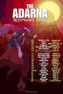 Resonance Tour (2018)