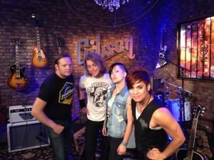 032 - The Adarna at Fox 5 Gibson Las Vegas 08-2013
