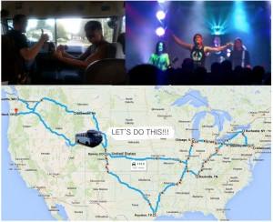 005 - Tour-Route
