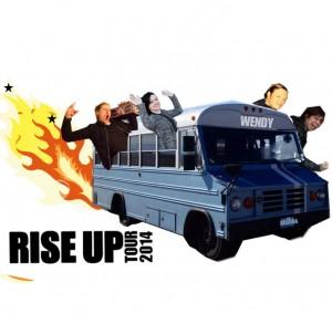 359 - riseup icon