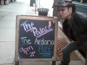 030 - We need to work on that spelling yo!  The Adarna in Missoula, MT