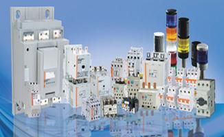 Sprecher + Schuh IEC/NEMA Rated ControlsSprecher + Schuh IEC/NEMA Rated Controls