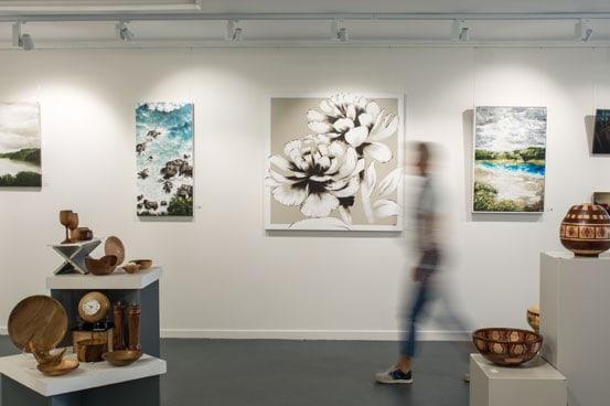 Our Location - Estuary Arts Centre By The Grove Orewa