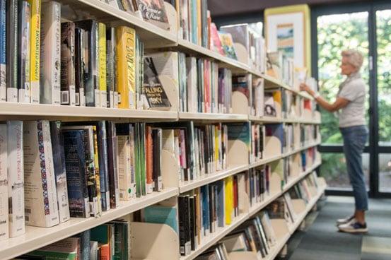 Our Location - Orewa Library by The Grove Orewa