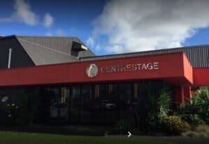 Our Location - Orewa Centerstage Theatre