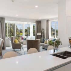 The Grove Orewa Three Bedroom Apartment -50