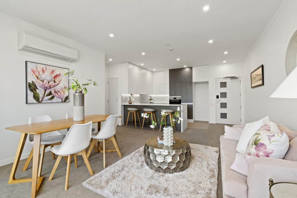 The Grove Apartment - Bright Open Spaces3