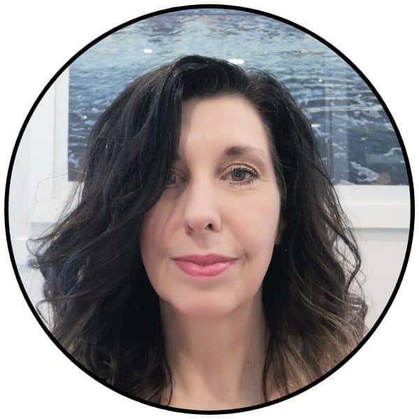 Village Manager Janine-LaNauze-Green