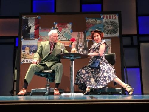Bells Are Ringing at Berkshire Theatre Group